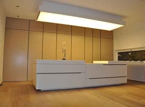 Küche Referenzprojekt